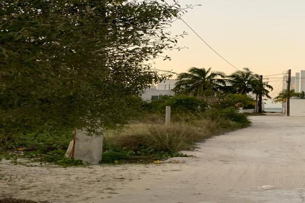 Foto de terreno habitacional en venta en  , chicxulub puerto, progreso, yucatán, 20175102 No. 03