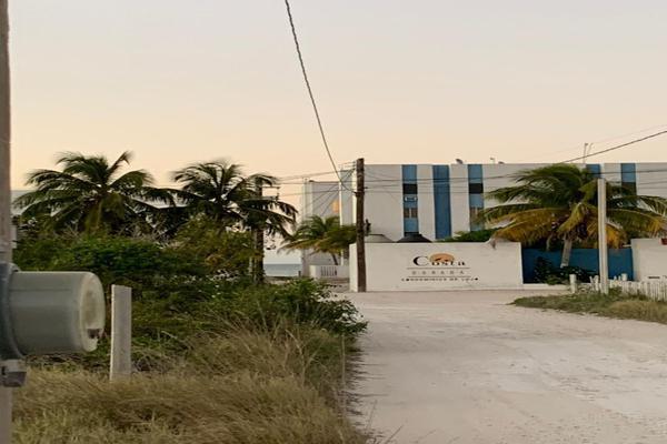 Foto de terreno habitacional en venta en  , chicxulub puerto, progreso, yucatán, 20175102 No. 06