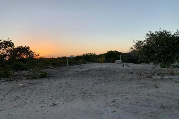 Foto de terreno habitacional en venta en  , chicxulub puerto, progreso, yucatán, 20175102 No. 08