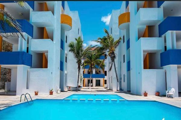Foto de departamento en venta en  , chicxulub puerto, progreso, yucatán, 20175114 No. 01