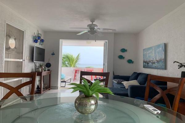 Foto de departamento en venta en  , chicxulub puerto, progreso, yucatán, 20175114 No. 07