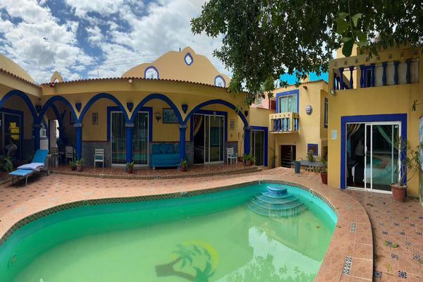 Foto de terreno comercial en venta en  , chicxulub puerto, progreso, yucatán, 0 No. 05