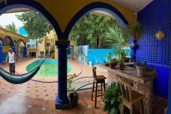 Foto de terreno comercial en venta en  , chicxulub puerto, progreso, yucatán, 0 No. 06