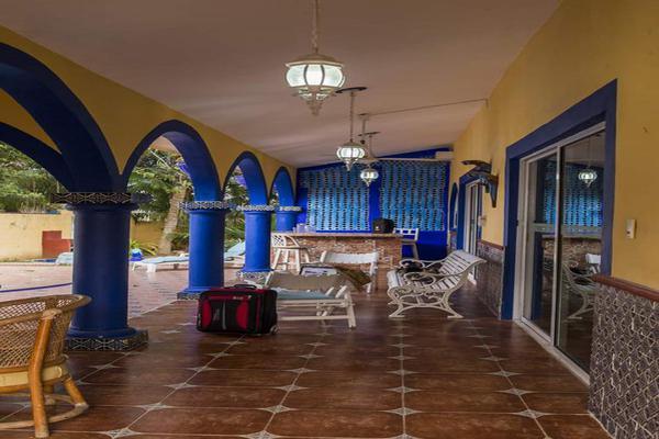Foto de terreno comercial en venta en  , chicxulub puerto, progreso, yucatán, 0 No. 14
