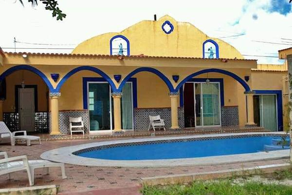 Foto de terreno comercial en venta en  , chicxulub puerto, progreso, yucatán, 0 No. 16