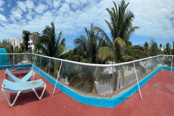 Foto de terreno comercial en venta en  , chicxulub puerto, progreso, yucatán, 0 No. 20