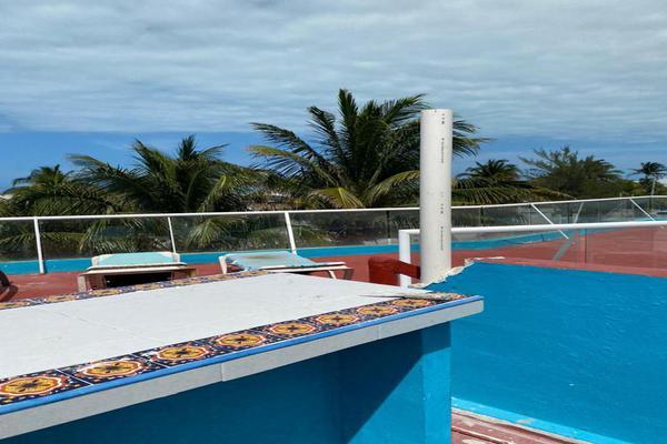 Foto de terreno comercial en venta en  , chicxulub puerto, progreso, yucatán, 0 No. 21