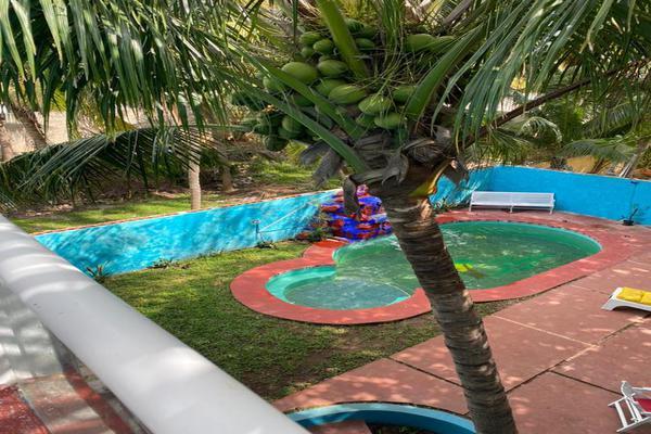 Foto de terreno comercial en venta en  , chicxulub puerto, progreso, yucatán, 0 No. 25