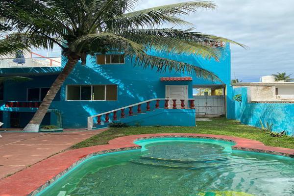 Foto de terreno comercial en venta en  , chicxulub puerto, progreso, yucatán, 0 No. 28