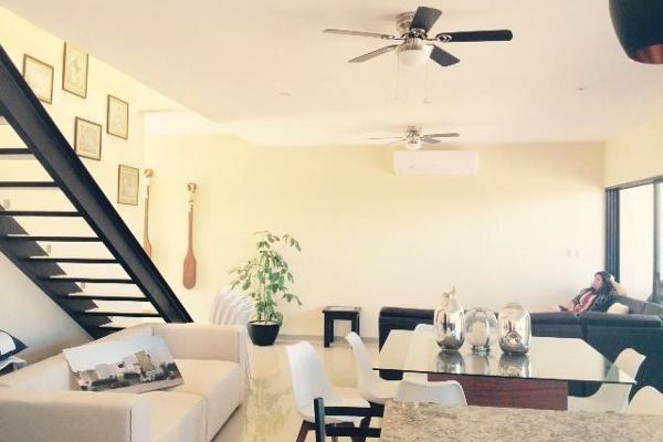 Foto de casa en venta en  , chicxulub puerto, progreso, yucatán, 2631289 No. 02