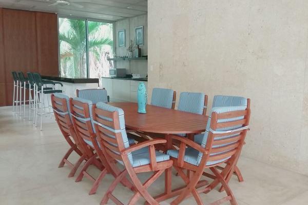 Foto de casa en renta en  , chicxulub puerto, progreso, yucatán, 3125378 No. 05