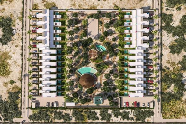 Foto de rancho en venta en  , chicxulub puerto, progreso, yucatán, 5916568 No. 02
