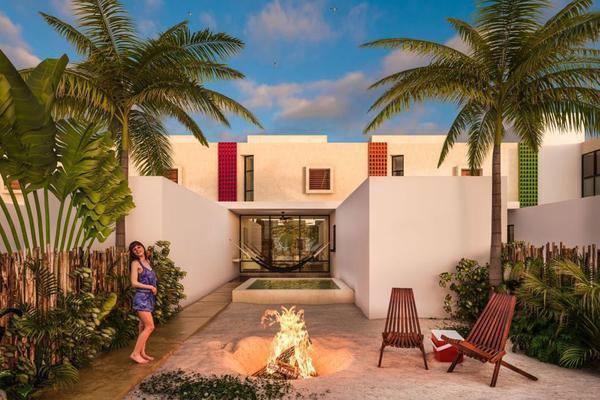Foto de rancho en venta en  , chicxulub puerto, progreso, yucatán, 5916568 No. 06