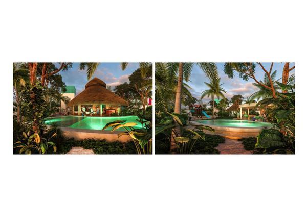 Foto de rancho en venta en  , chicxulub puerto, progreso, yucatán, 5916568 No. 10