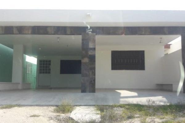 Foto de casa en venta en  , chicxulub puerto, progreso, yucatán, 5953974 No. 01