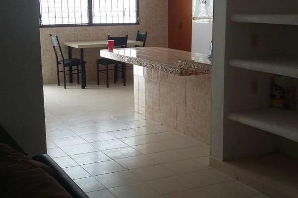 Foto de casa en venta en  , chicxulub puerto, progreso, yucatán, 5953974 No. 03