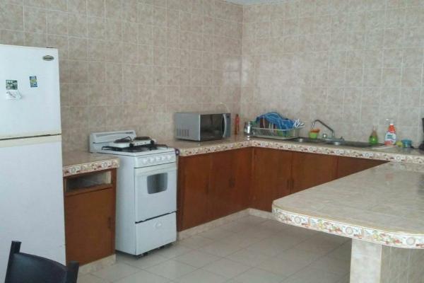 Foto de casa en venta en  , chicxulub puerto, progreso, yucatán, 5953974 No. 04