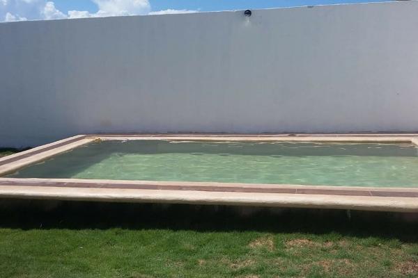 Foto de casa en venta en  , chicxulub puerto, progreso, yucatán, 5953974 No. 07