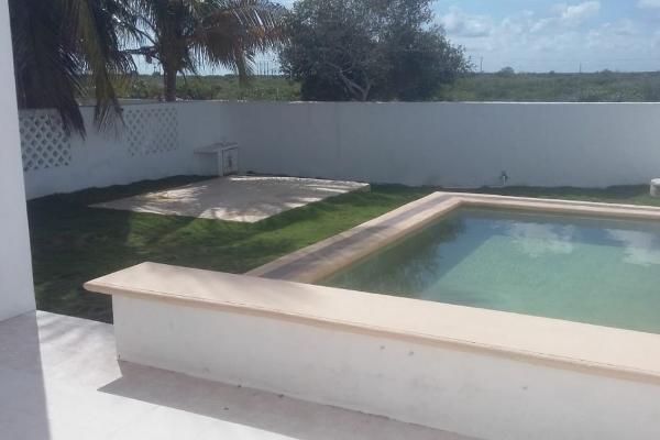 Foto de casa en venta en  , chicxulub puerto, progreso, yucatán, 5953974 No. 09