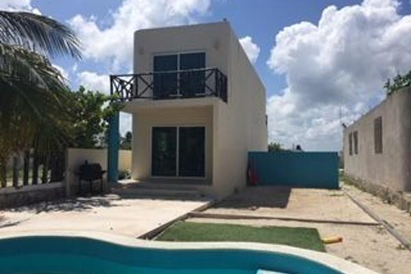 Casa en Chicxulub Puerto, en Renta ID 6228203 - Propiedades com