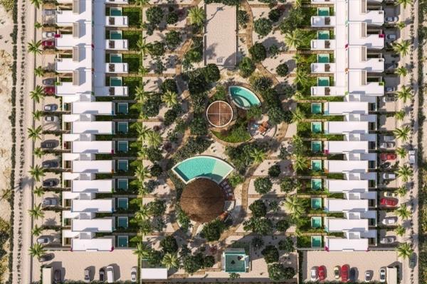 Foto de rancho en venta en  , chicxulub puerto, progreso, yucatán, 6150841 No. 01