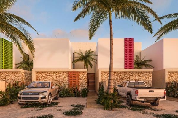 Foto de rancho en venta en  , chicxulub puerto, progreso, yucatán, 6150841 No. 02