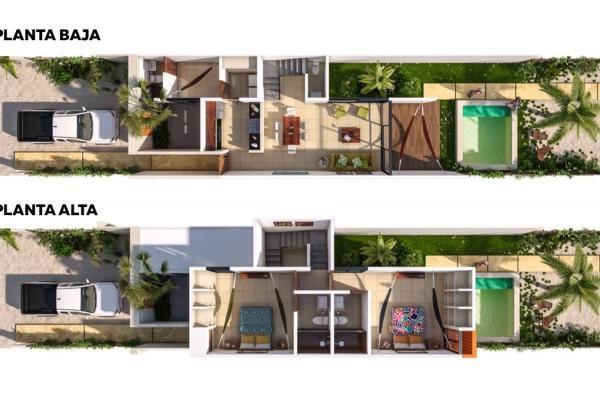 Foto de rancho en venta en  , chicxulub puerto, progreso, yucatán, 6150841 No. 04