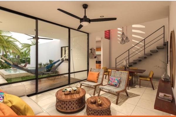 Foto de rancho en venta en  , chicxulub puerto, progreso, yucatán, 6150841 No. 05