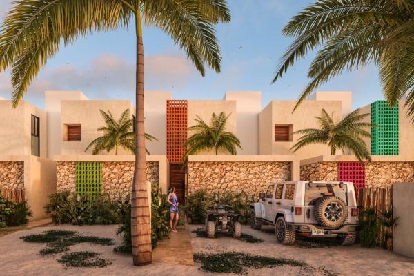 Foto de rancho en venta en  , chicxulub puerto, progreso, yucatán, 6150841 No. 10