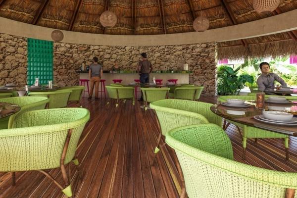 Foto de rancho en venta en  , chicxulub puerto, progreso, yucatán, 6150841 No. 11