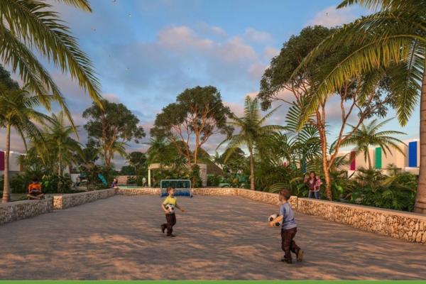 Foto de rancho en venta en  , chicxulub puerto, progreso, yucatán, 6150841 No. 13