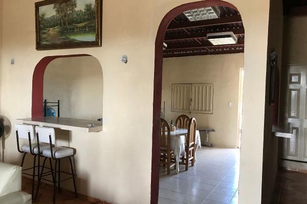 Foto de casa en venta en  , chicxulub puerto, progreso, yucatán, 0 No. 05
