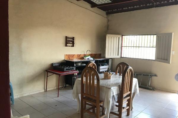 Foto de casa en venta en  , chicxulub puerto, progreso, yucatán, 0 No. 06