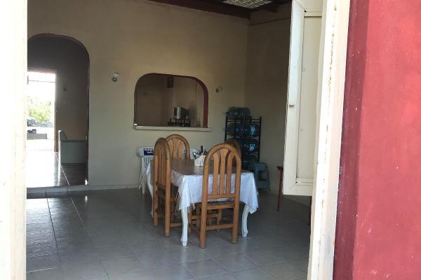 Foto de casa en venta en  , chicxulub puerto, progreso, yucatán, 0 No. 07