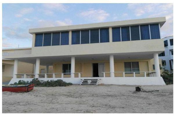 Foto de casa en venta en  , chicxulub puerto, progreso, yucatán, 7861588 No. 01