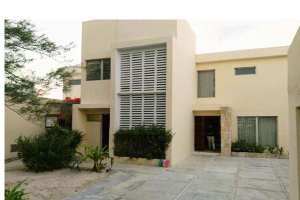 Foto de casa en venta en  , chicxulub puerto, progreso, yucatán, 7861588 No. 07