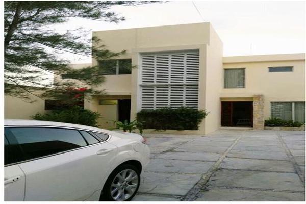 Foto de casa en venta en  , chicxulub puerto, progreso, yucatán, 7861588 No. 12