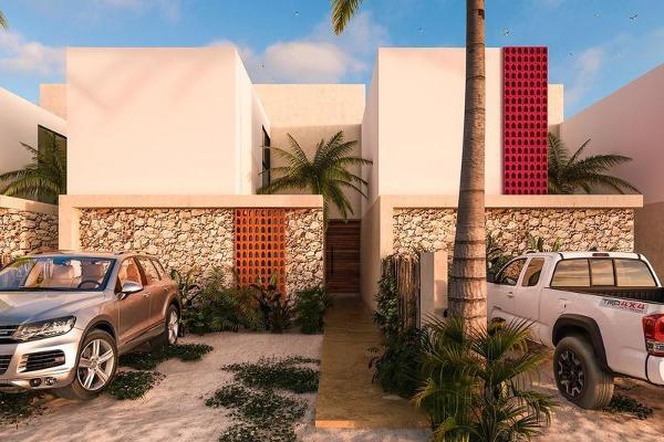 Foto de departamento en venta en  , chicxulub puerto, progreso, yucatán, 7953031 No. 07