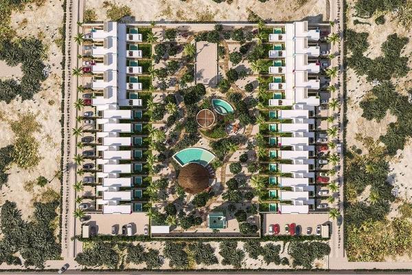 Foto de departamento en venta en  , chicxulub puerto, progreso, yucatán, 7953031 No. 19