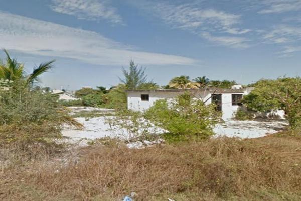 Foto de terreno habitacional en venta en  , chicxulub puerto, progreso, yucatán, 8040281 No. 04