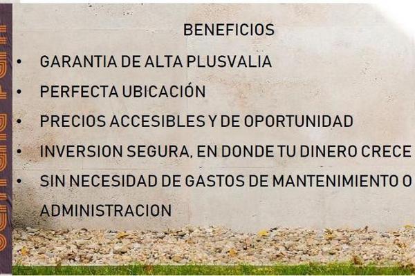 Foto de terreno habitacional en venta en  , chicxulub puerto, progreso, yucatán, 8100010 No. 02