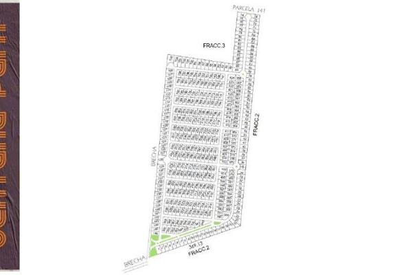 Foto de terreno habitacional en venta en  , chicxulub puerto, progreso, yucatán, 8100010 No. 06