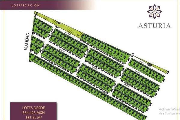 Foto de terreno habitacional en venta en  , chicxulub, chicxulub pueblo, yucatán, 8100977 No. 06