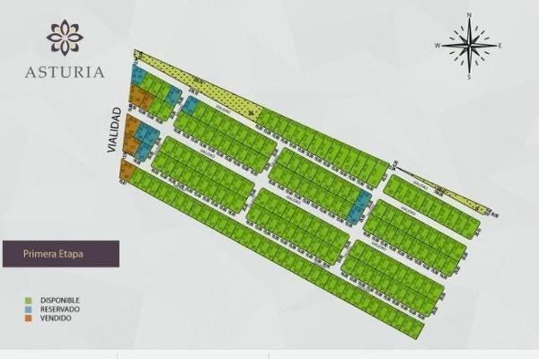 Foto de terreno habitacional en venta en  , chicxulub, chicxulub pueblo, yucatán, 8100977 No. 10