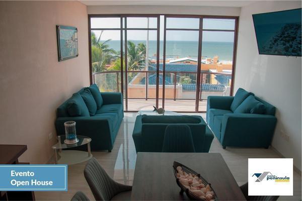 Foto de departamento en venta en  , chicxulub puerto, progreso, yucatán, 8114498 No. 05