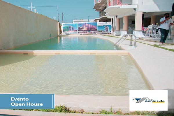Foto de departamento en venta en  , chicxulub puerto, progreso, yucatán, 8114498 No. 06