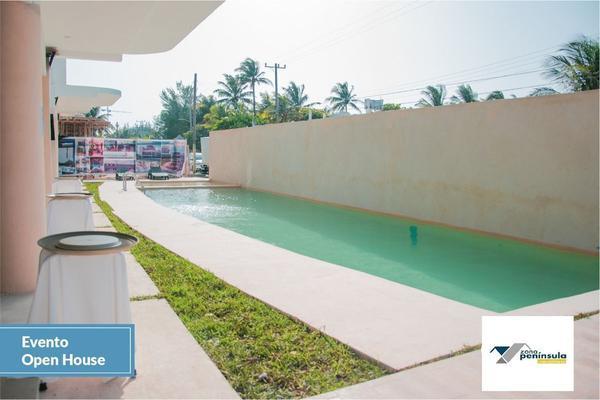 Foto de departamento en venta en  , chicxulub puerto, progreso, yucatán, 8114498 No. 07