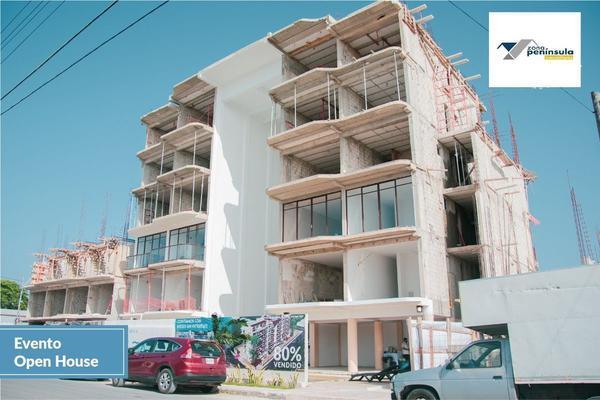 Foto de departamento en venta en  , chicxulub puerto, progreso, yucatán, 8114498 No. 09