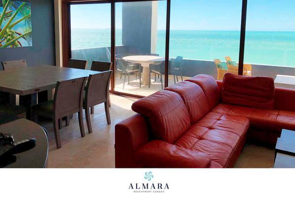 Foto de departamento en venta en  , chicxulub puerto, progreso, yucatán, 8202203 No. 09