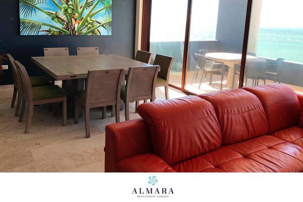 Foto de departamento en venta en  , chicxulub puerto, progreso, yucatán, 8202203 No. 10